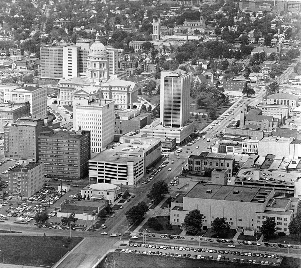 Topeka, Kansas 23 September 1980