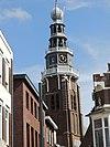 toren sint-jacobskerk vlissingen