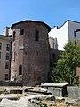 Torre delle mura romane - detta Torre di Ansperto.jpg
