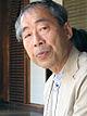 Toshisada Nishida, by Frans de Waal.jpg