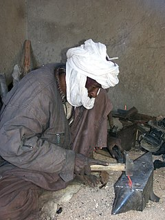 Inadan (African caste)