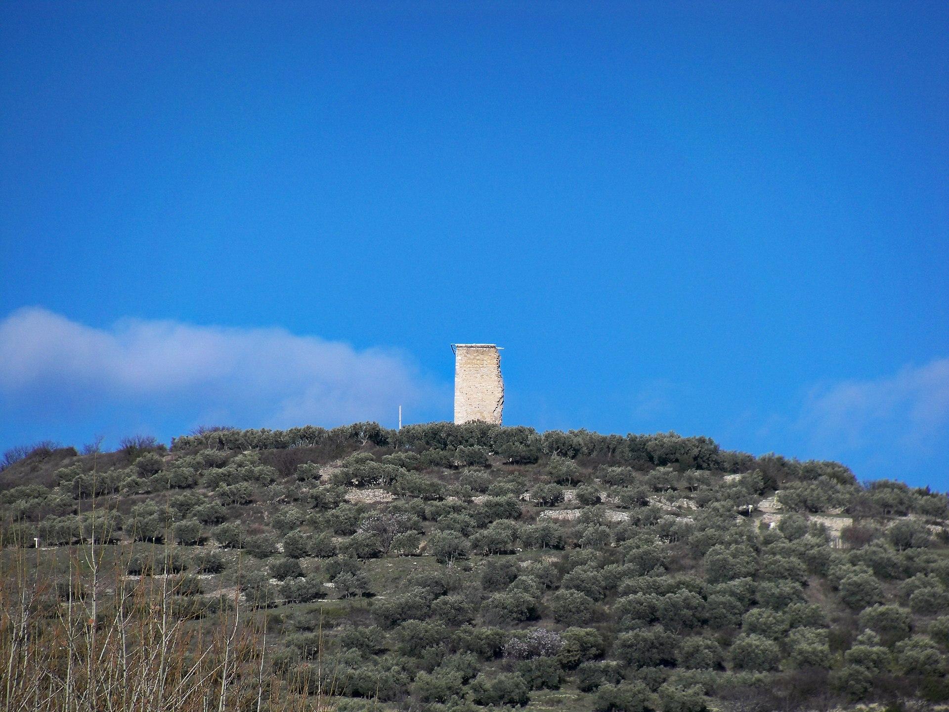 Tour du mont d 39 or de manosque wikip dia - Mont d or au four ...