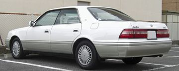 All pictures of Toyota Crown (S150) '1995–2001