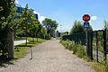 Trabrennstraße Weg Verkehrszeichen.jpg