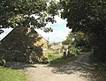Traditional farm buildings at Gate Farm - geograph.org.uk - 988389.jpg