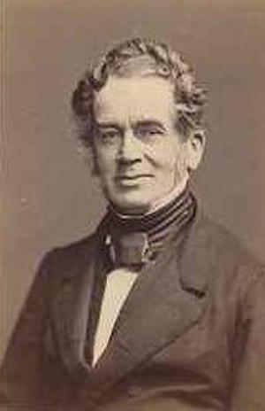 Friedrich Adolf Trendelenburg - Image: Trendelenburg