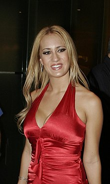 Trina Michaels AVN Awards 2006 cropped.jpg