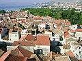 Trogir, strechy mesta2.jpg