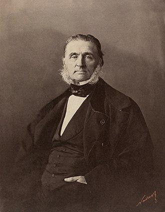 Armand Trousseau - Armand Trousseau.