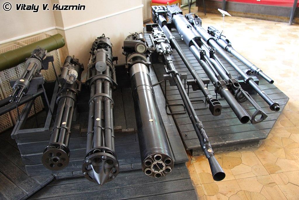 هل يوجد رشاشات جاتلينج لدى الروس؟ 1024px-Tula_State_Museum_of_Weapons_%2879-54%29