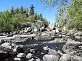 Tulabi Falls 2 Nopiming Provincial Park Manitoba.jpg