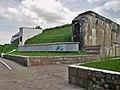 Twierdza Osowiec. Monument 1.JPG