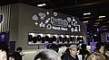 Twitch Merch Store, Taipei Game Show 20190127a.jpg