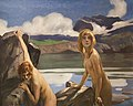 Two Bathers by Paul Émile Chabas.jpg