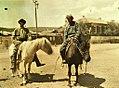 Two horsemen in Троицкосавске.jpg