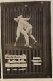Two men wrestling (HS85-10-35020) original.tif