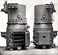 Two of the Evaporators, Fig 68 (The Shipbuilder special numbers Olympic).jpg