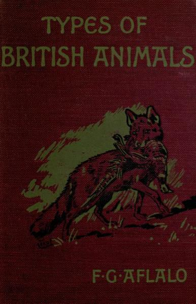 File:Types of British Animals.djvu