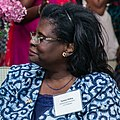 Tyrena Holley - State Department Global Women's Mentoring Partnership Alumnae Reception - 38406492046 (cropped).jpg