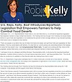 U.S. Reps. Kelly, Bost Introduces Bipartisan Legislation that Empowers Farmers to Help Combat Food Deserts.jpg