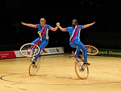 UCI Indoor Cycling World Championships 2006 LvT 3.jpg