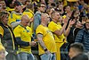 UEFA EURO qualifiers Sweden vs Romaina 20190323 lets go.jpg