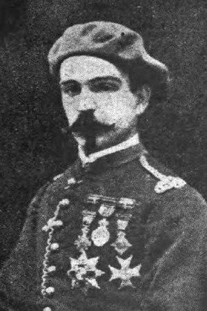 Jesús Cora y Lira - Juan Pérez Nájera (photo from the 1870s)
