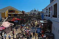 USA, California, San Francisco, Pier 39.jpg