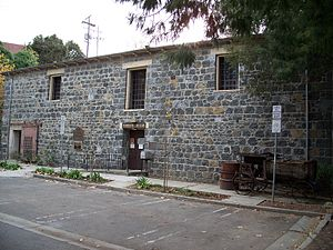 Forbes Mill - Image: USA Los Gatos Forbes Mill 1