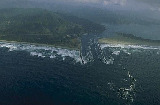 USACE Tillamook Bay Oregon