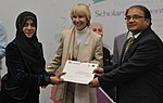 USAID Celebrates Achievements of Merit and Needs-Based Scholarship Recipients (40120441342).jpg