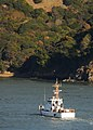 USCGC Sockeye during brush fires on Angel Island, 2008-10-13 -a.jpg