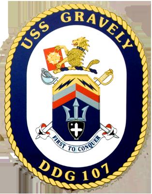 USSGravelyDDG107coatofarms