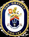 USSGravelyDDG107coatofarms.png