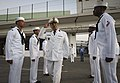 USS Carney Hosts Reception in Algiers, Algeria (43777675171).jpg