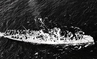 USS <i>Cofer</i> (DE-208)