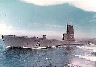 USS <i>Cusk</i> (SS-348)