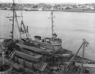 USS <i>Lipan</i> (AT-85)