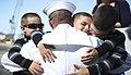 USS Princeton comes home. (10579827233).jpg