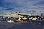 USS Ronald Reagan (CVN-76) - F-A-18E Super Hornet VFA-137 (13908268645).jpg