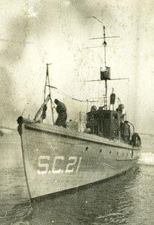 USS <i>SC-21</i>