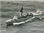 USS Trippe (FF-1075)