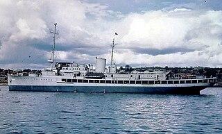 USS <i>Vixen</i> (PG-53)