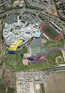 Westview High School (San Diego)   Wikipedia