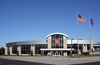 University of Wisconsin–Green Bay, Sheboygan Campus