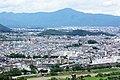 Ukyo-ku & Mount Hiei (3811327584).jpg