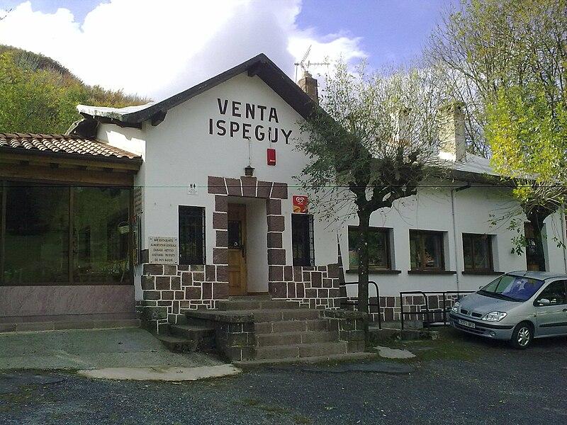 Ispeguy