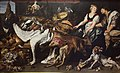 Un garde-manger de Frans Snyders (1er moitié XVIIe).jpg