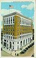 Union National Bank in 1925, Muskegon, MI.jpg