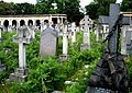 United Kingdom - England - London - Brompton Cemetery - Miscellenaeous 4887843840.jpg